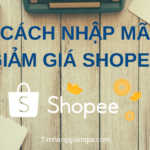 Cách nhập mã giảm giá Shopee nhanh chóng trong 4 bước