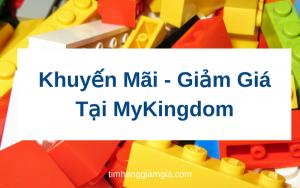 Tổng hợp khuyến mãi và mã giảm giá Mykingdom cho Yoyo, Lego và các đồ chơi khác