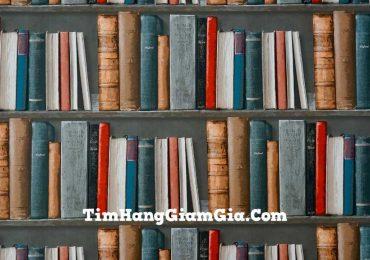 Top 5 trang web để mua sách nước ngoài online hàng đầu tại Việt Nam