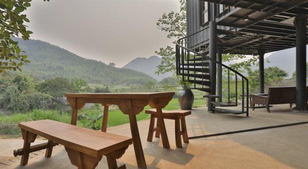 [Pù Luông Hostel] 2N1Đ Khám phá Pù Luông – Đêm nghỉ + Bữa sáng + Xe đưa đón từ Hà Nội