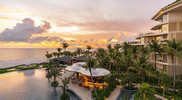 [InterContinental Phu Quoc LongBeach Resort] COMBO 3N2Đ NGHỈ DƯỠNG 5 SAO BAO GỒM VÉ MÁY BAY