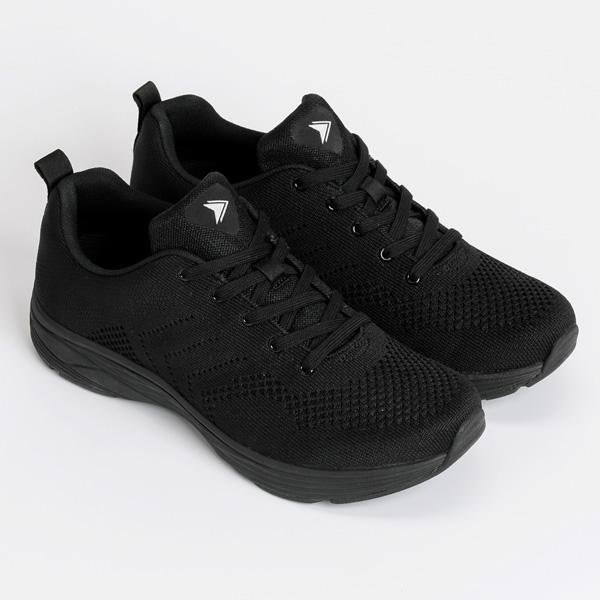 YES24 – Giày thể thao nam Biti's Hunter Liteknit III màu đen – DSM068233DEN – Nhập mã giảm thêm 8% chỉ còn 490.000đ