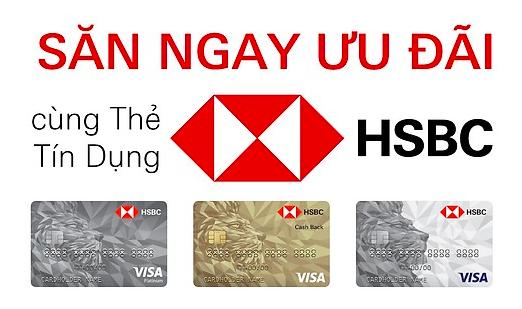 Mã Giảm Giá Tiki HSBC